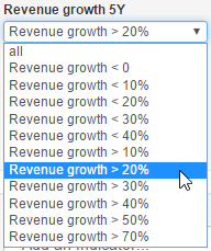 revenue_growth
