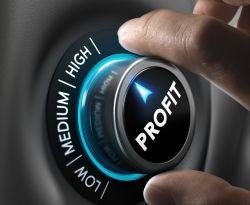 max profits